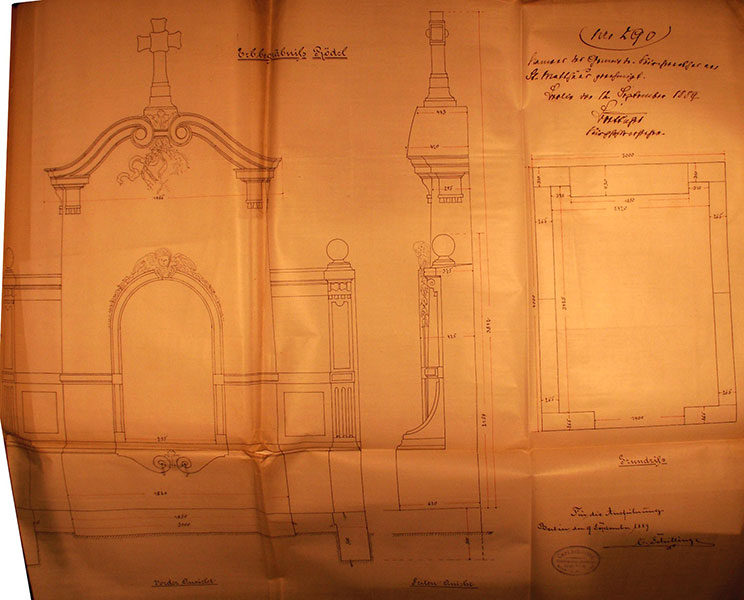 alter st matth us kirchhof roedel louis. Black Bedroom Furniture Sets. Home Design Ideas